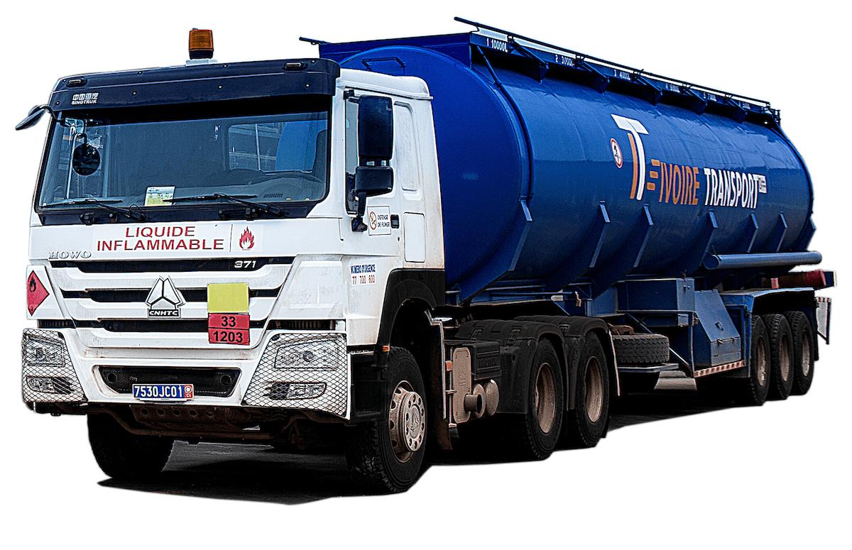 Camion-Ivoire-Transport
